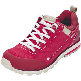 CMP Campagnolo Elettra Low WP Shoes Women red
